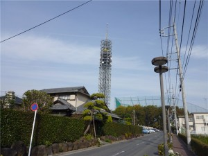 田無タワー
