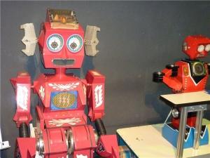 相澤ロボット