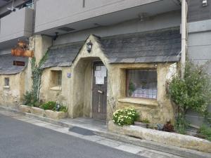 シェ・タニ 新東京店