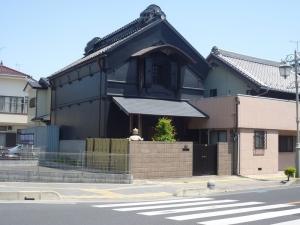 土蔵(浜島家)