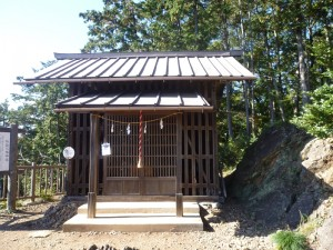 御嶽八幡神社