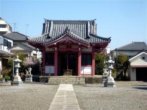 平井白髭神社