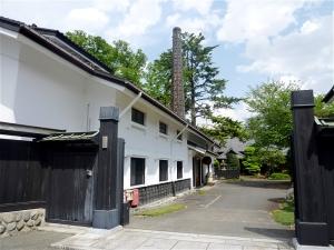 嘉泉田村酒造場